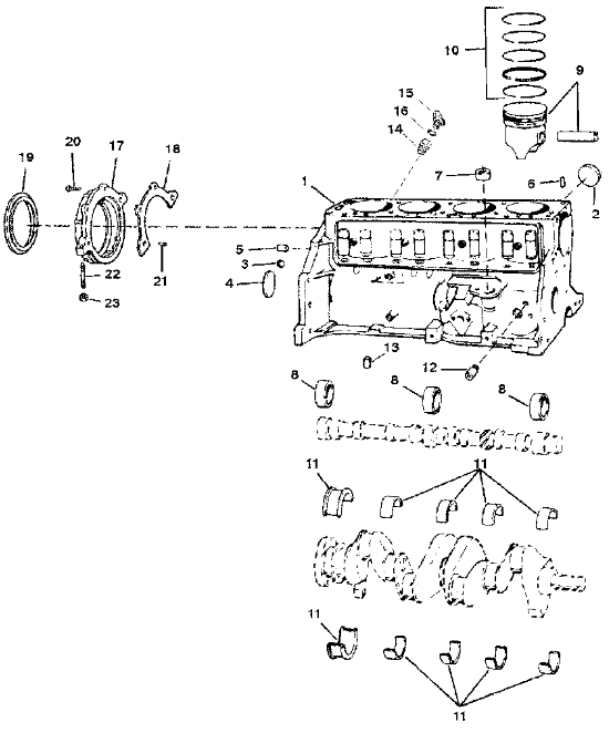 1977 Omc 140 Wiring Diagram