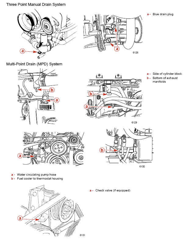 Marine Vortec 454 Wiring Diagram : 32 Wiring Diagram