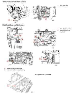 Evinrude Outboard Wiring Diagram | Wiring Source