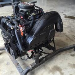 Mercruiser Wiring Diagram 4 3 7 Way Plug Truck Vortec Engine Parts 5 7l