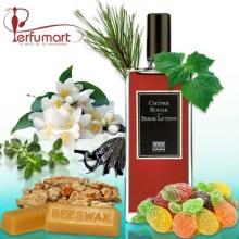 Perfumart - resenha do perfume Chypre Rouge