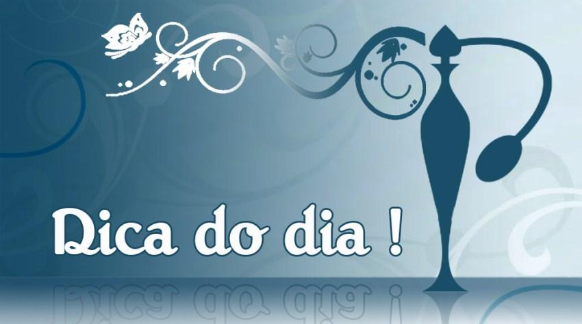 Perfumart - testada DICA DO DIA
