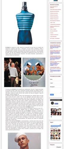 Perfumart – Na mídia Village Beauté