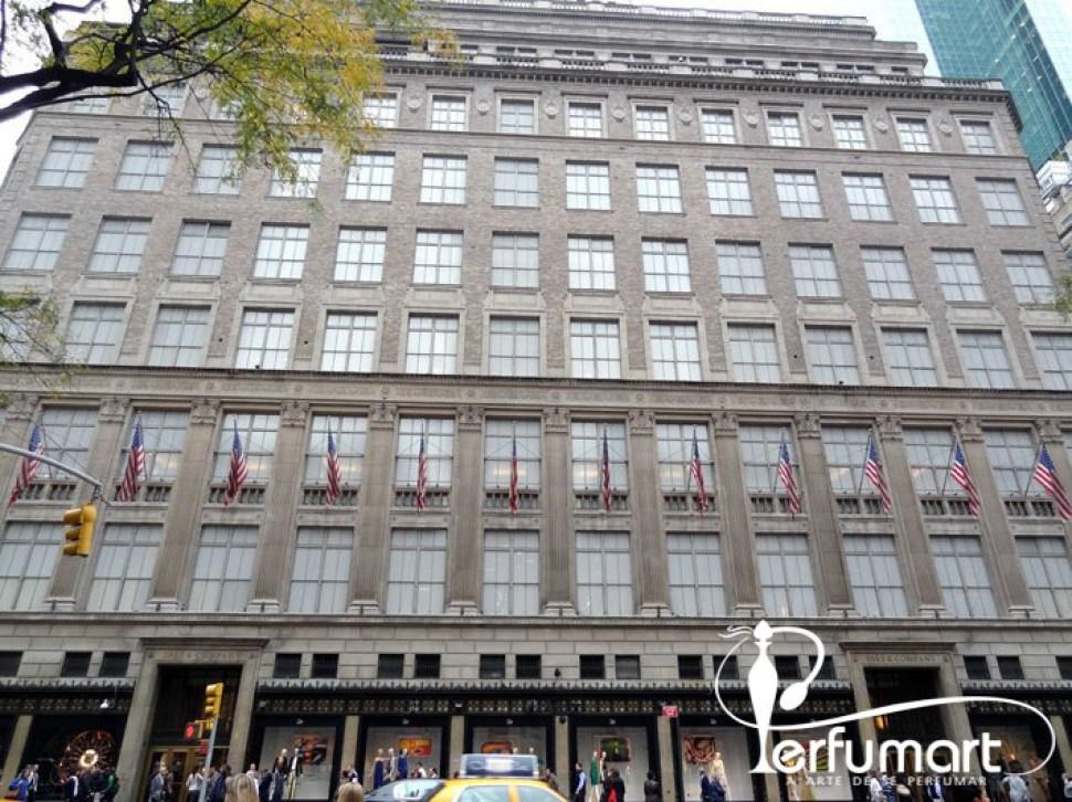 Perfumart - NYC 2012 Diário de Bordo 9