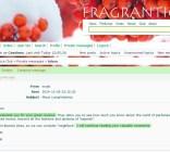 Perfumart – post sobre feedback