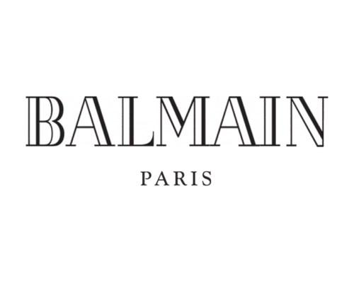 Perfumart -BALMAIN logo