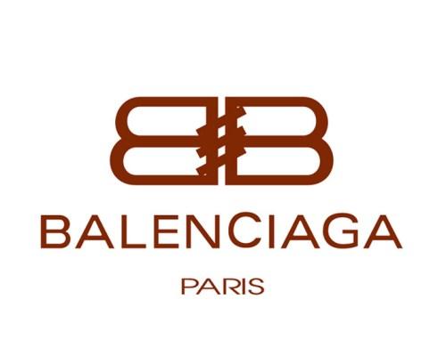 Perfumart -Balenciaga logo