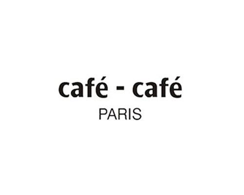 Perfumart - logo Cafe-cafe