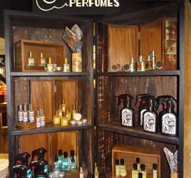 Perfumart – Inauguração Lush Morumbi