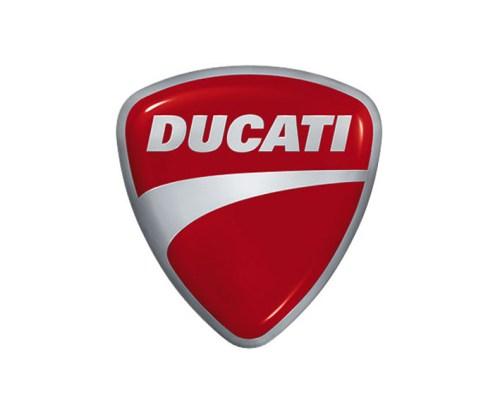 Perfumart - Ducati-logo