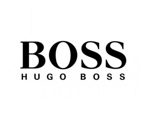 Perfumart - logo Hugo-Boss