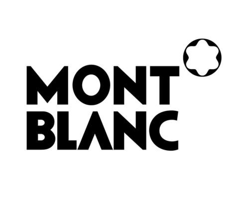 Perfumart - logo MONTBLANC