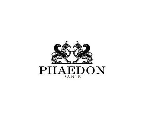 Perfumart - logo PHAEDON