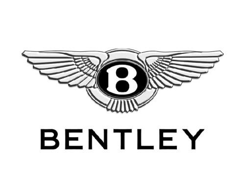 Perfumart -logo Bentley