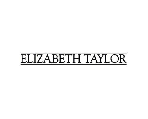 Perfumart - logo Elizabeth-taylor