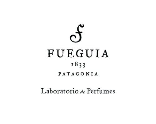 Perfumart - fueguia logo