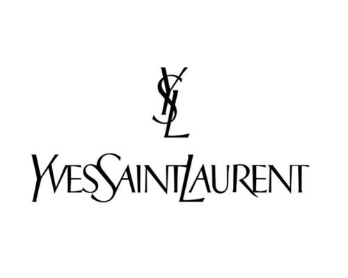 Perfumart - logo YSL