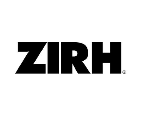 Perfumart - logo Zirh