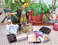 Perfumart - Post material Free Junho 2015