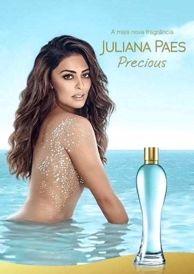 Perfumart - post Juliana Paes Precious