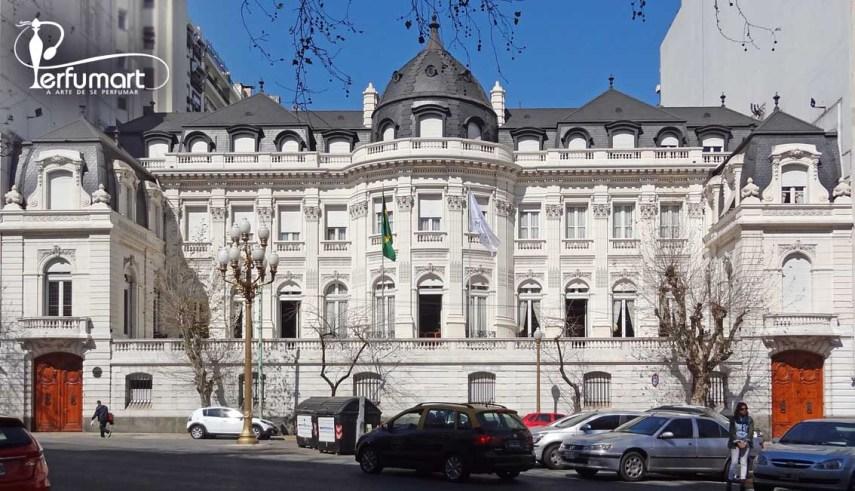 Perfumart - Argentina 2015