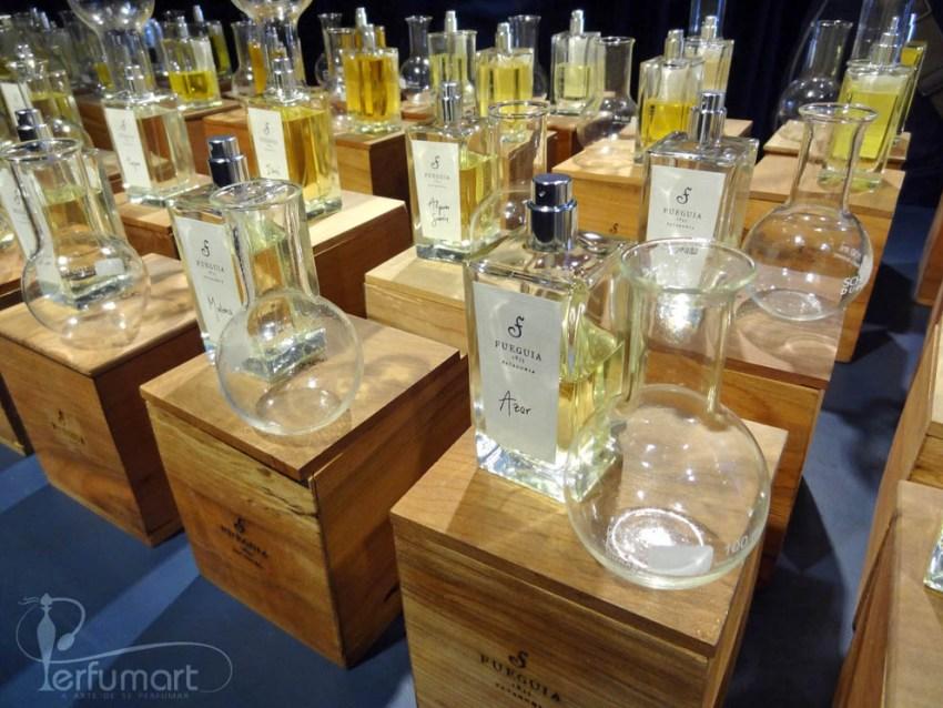Perfumart - post Fueguia 2015 - frascos