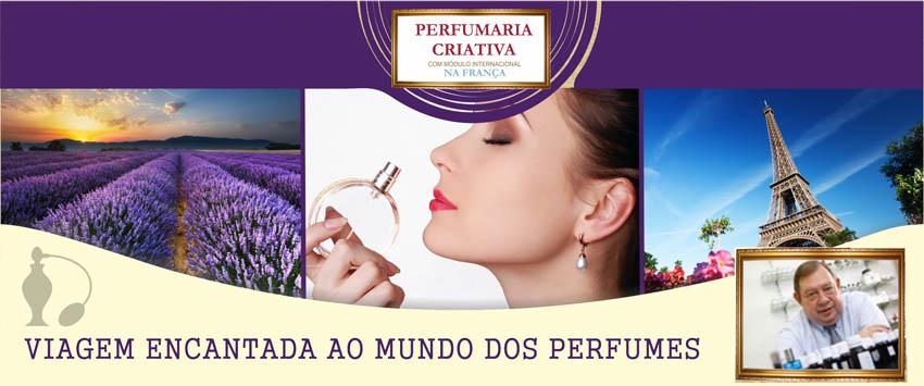 Perfumart - post sobre perfumaria criativa