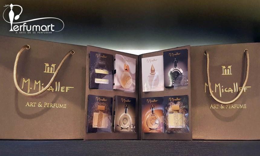 Perfumart - post Micallef