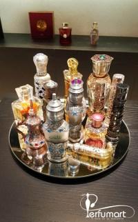 Perfumart - Post Al Zahra Bandeja