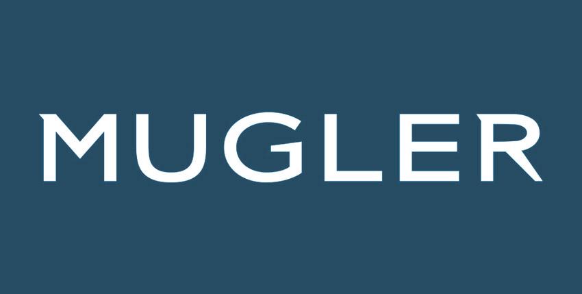 Perfumart - post nova logo Mugler