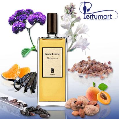 Perfumart - resenha do perfume Datura Noir