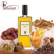 Perfumart - resenha do perfume Arabie