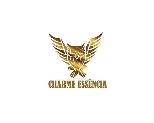 Perfumart - logo Charme Essência