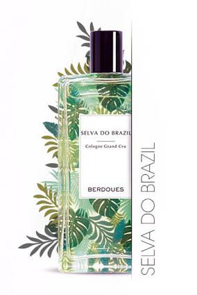 Perfumart - post grand crus selva-do-brazil