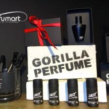 Perfumart na Lush SPA - Perfumes 03