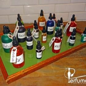 Perfumart na Lush SPA - Spa 01