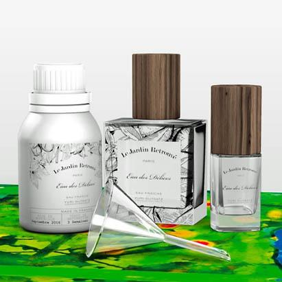 Perfumart - resenha do perfume Eau des Délices