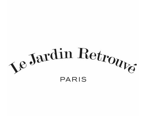 Perfumart - logo Le Jardin Retrouvé