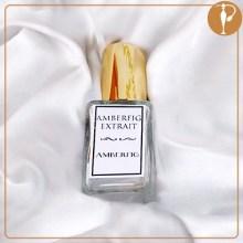 Perfumart - resenha do perfume Amberfig - Amberfig Extrait