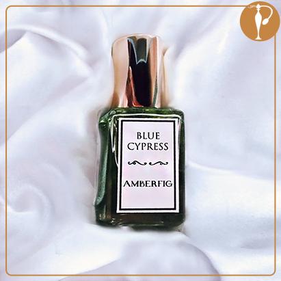 Perfumart - resenha do perfume Amberfig - Blue Cypress