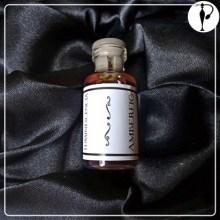Perfumart - resenha do perfume Amberfig - Luminescência
