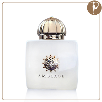 Perfumart - resenha do perfume Amouage-Honour Woman