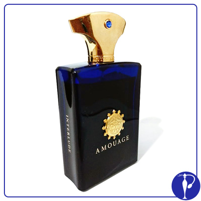 Perfumart - resenha do perfume Amouage Interlude Man