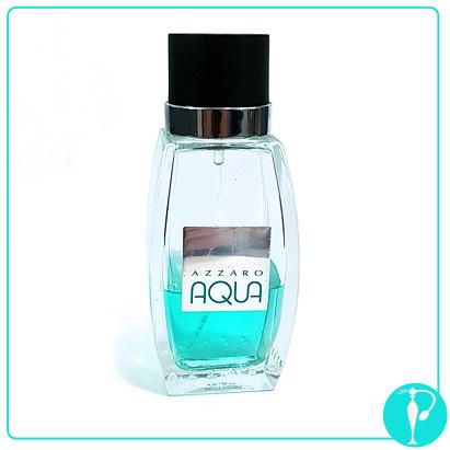 Perfumart - resenha do perfume AZZARO AQUA