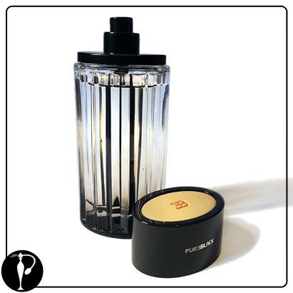 Perfumart - resenha do perfume Bugatti Pure Black
