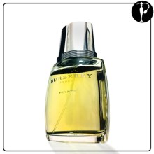 Perfumart - resenha do perfume Burberry for Men