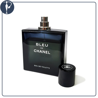 Perfumart - resenha do perfume Chanel Bleu EDT