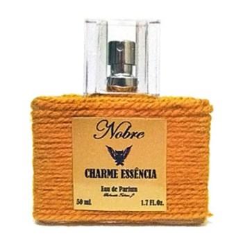 Perfumart - resenha do perfume Charme Essência - Nobre