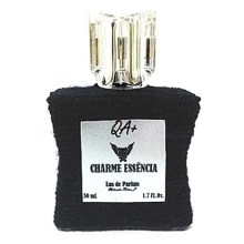 Perfumart - resenha do perfume Charme Essência - QA+