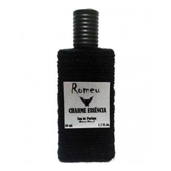Perfumart - resenha do perfume Charme Essência - Romeu